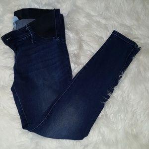 🎆buy 2 get 1 free🎆Maternity skinny jeans